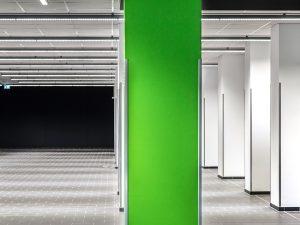 Referenzen, BVG und REWE, Kühberger GmbH
