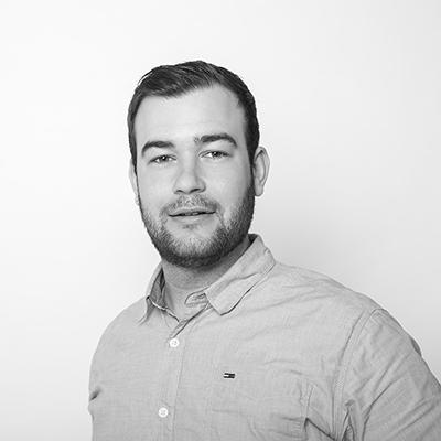 Ansprechpartner Benjamin Weseloh, Kühberger GmbH