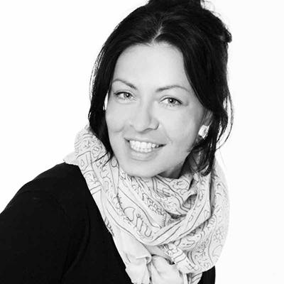 Ansprechpartner Michaela Santl, Kühberger GmbH