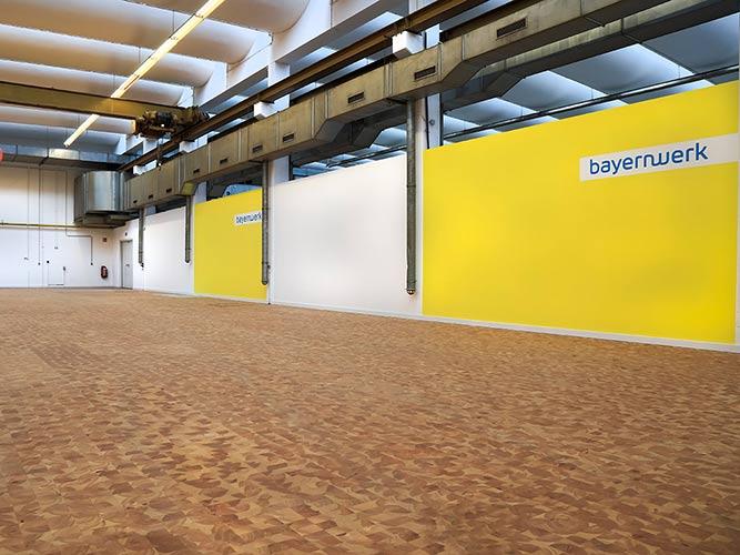 Referenzen, Bayernwerk, Kühberger GmbH