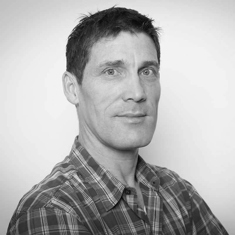 Ansprechpartner Uwe Lindemann, Kühberger GmbH