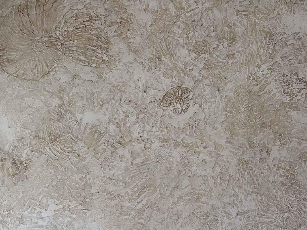 Exklusive Oberflächen, Relief, Malerarbeiten, Kühberger GmbH