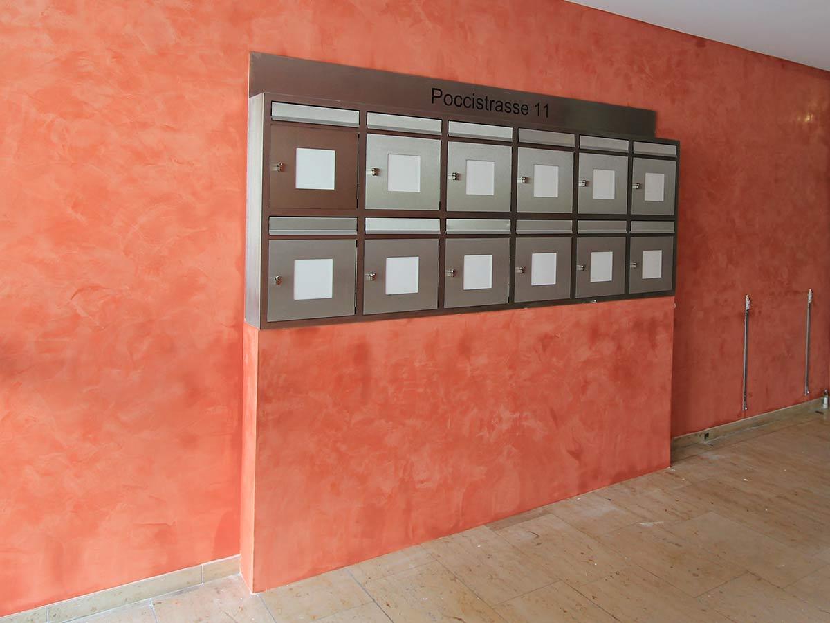 Exklusive Oberflächen, Malerarbeiten, Kühberger GmbH